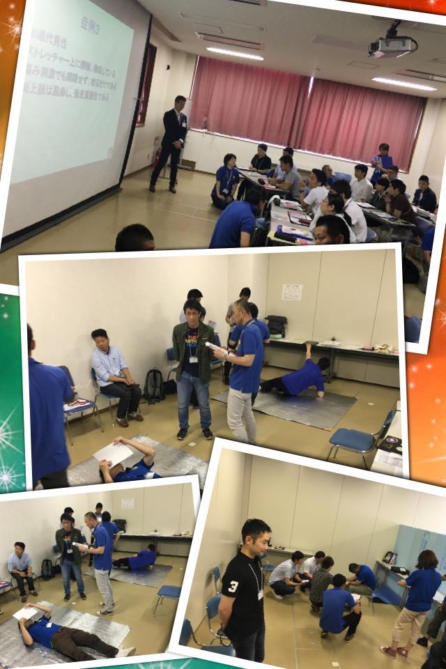 第8回北総救命会PCEC