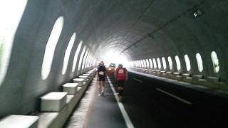 カブトンネル