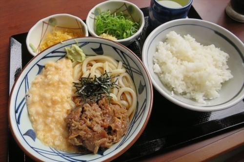 丸亀製麺㉜ (3)