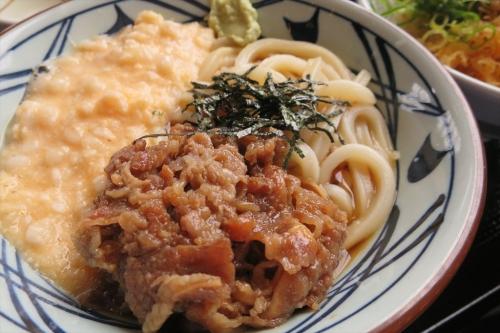 丸亀製麺㉜ (5)