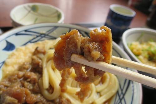 丸亀製麺㉜ (7)