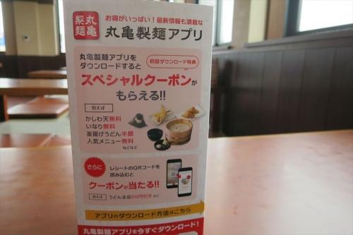 丸亀製麺㉜ (8)