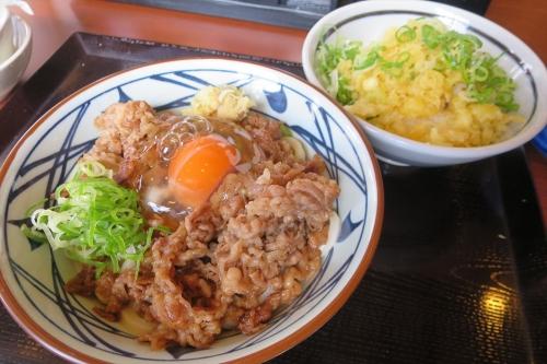 丸亀製麵㊱ (5)