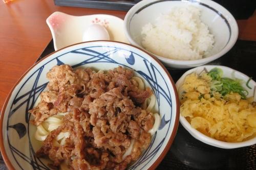 丸亀製麵㊱ (4)