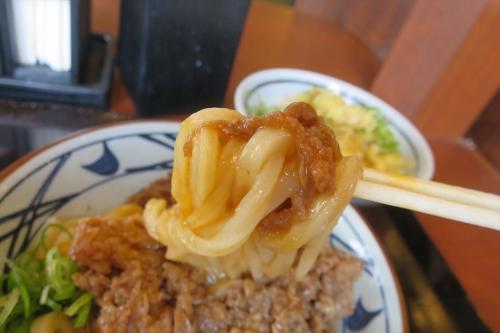 丸亀製麵㊱ (8)