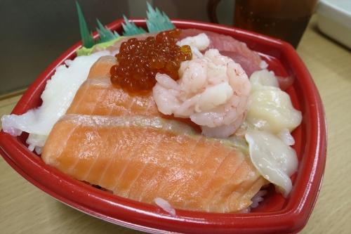 北海丼丸② (7)