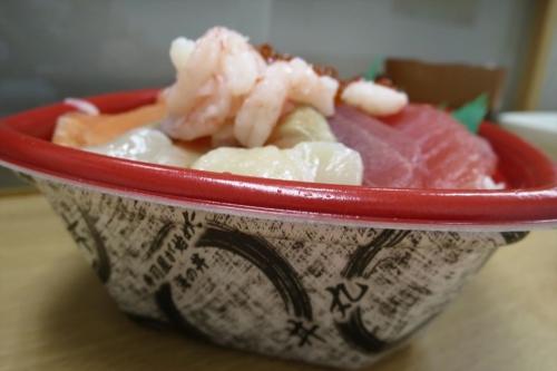 北海丼丸② (9)
