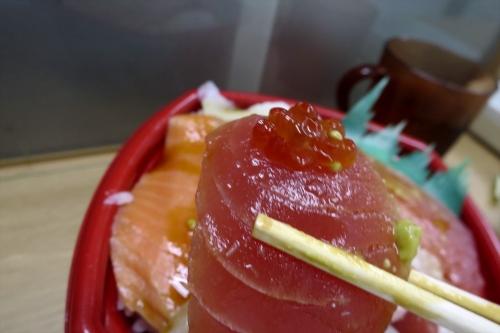 北海丼丸② (10)
