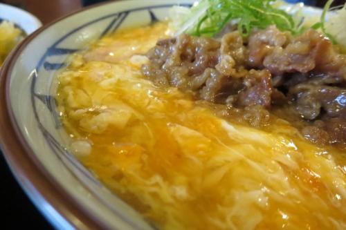丸亀製麵㊲ (7)
