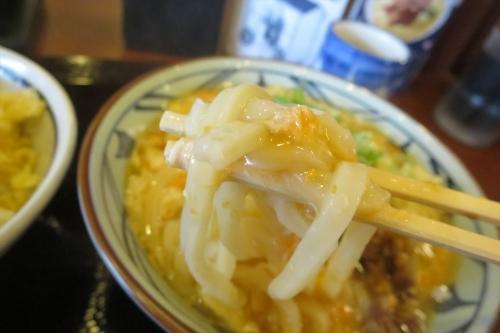 丸亀製麵㊲ (8)