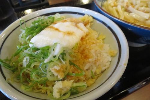 丸亀製麵㊲ (9)