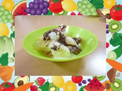 フレーム 果物2