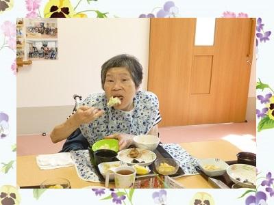 フレーム 花5 - コピー