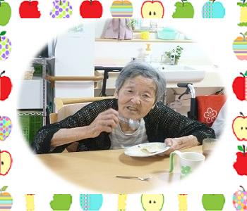 フレーム りんご2 - コピー (4)