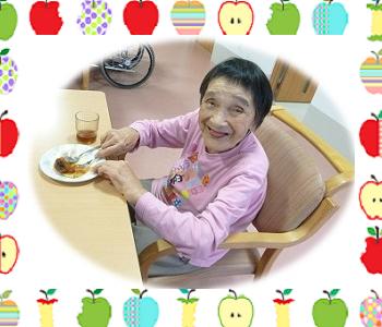 フレーム りんご2 - コピー