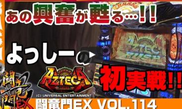 よっしー 闘竜門EX vol.114