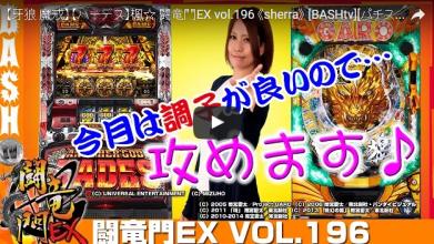 楓☆ 闘竜門EX vol.196