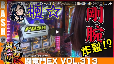 楓☆ 闘竜門EX vol.313