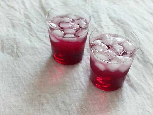 赤紫蘇ジュース2016