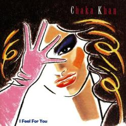 Chaka Khan - I Feel For You2