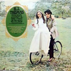 BJThomas - Raindrops Keep Fallin On My Head1