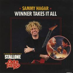 Sammy Hagar - Winner Takes It All1
