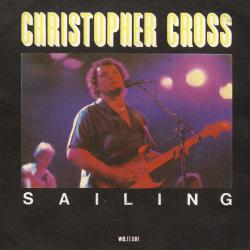 Christopher Cross - Sailing1