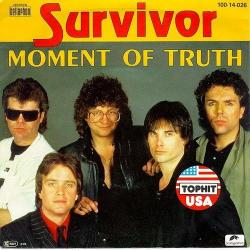 Survivor - The Moment Of Truth1