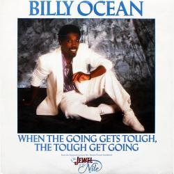 Billy Ocean - When the Going Gets Tough1