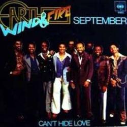 Earth, Wind Fire - September1