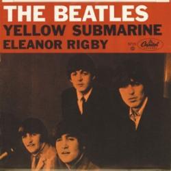 Beatles Yellow Submarine1