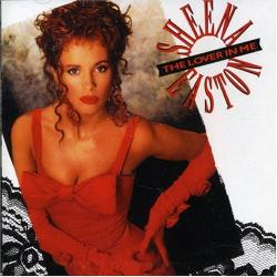 Sheena Easton - The Lover In Me2