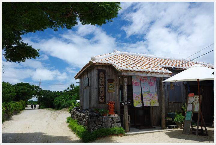 2016年5月22~25日 八重山諸島 旅行 (1)