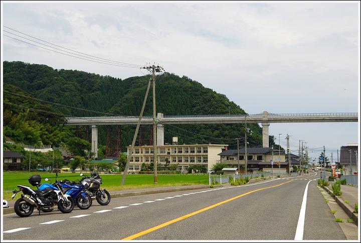 2016年7月5日 余部鉄橋 (3)