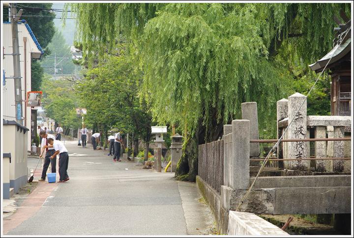 2016年7月19日 岡山県ツーリング (3)