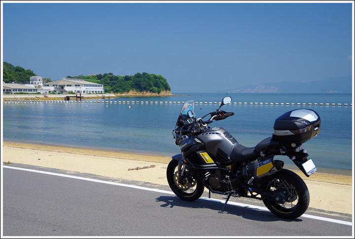 2016年7月19日 岡山県ツーリング (19)