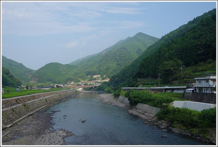 2016年8月2日 由良・広川ツーリング (3)