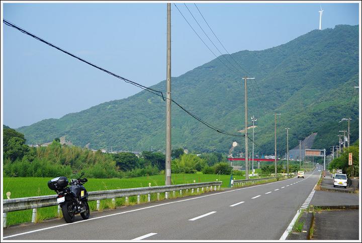 2016年8月2日 由良・広川ツーリング (4)