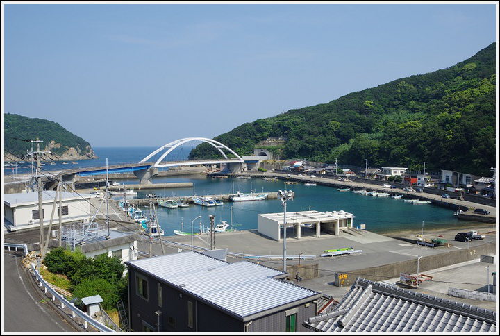 2016年8月2日 由良・広川ツーリング (10)