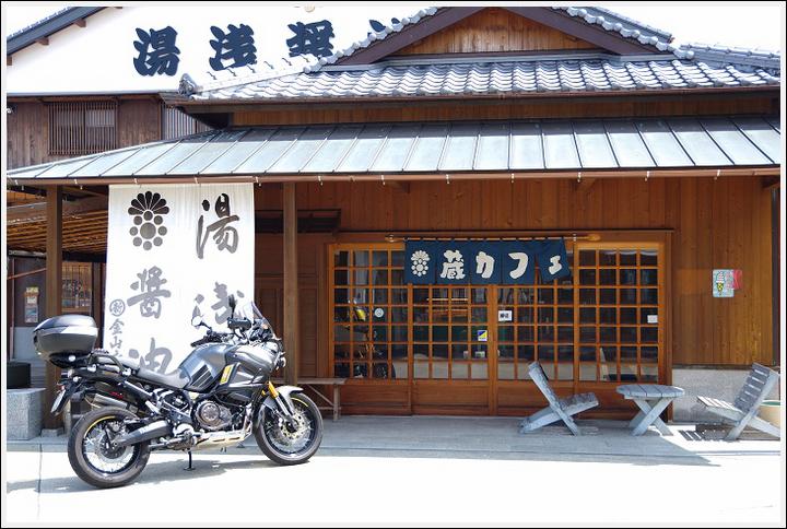 2016年8月2日 由良・広川ツーリング (13)