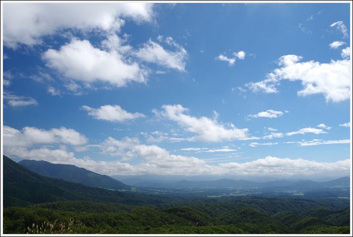 2016年9月27~28日 大山・蒜山ツーリング (9)