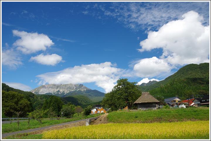 2016年9月27~28日 大山・蒜山ツーリング (15)