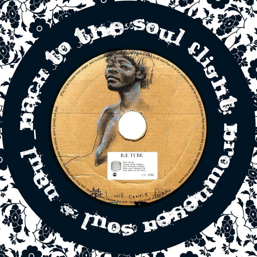 Back To The Soul Flight