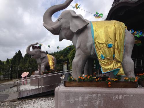 長福寿寺×オーラソーマ