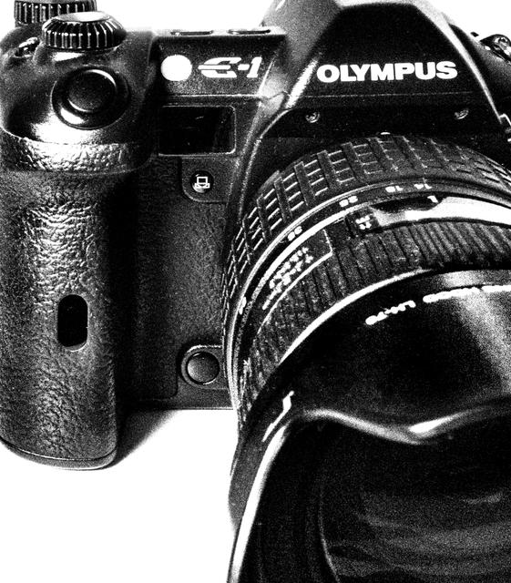 Olympus E1 + 14-54mmresized