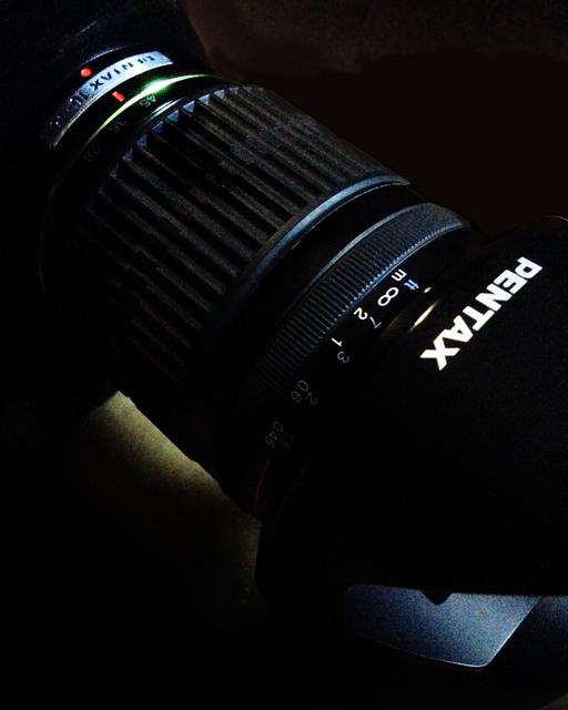 Pentax DA 16-45mm F4resized
