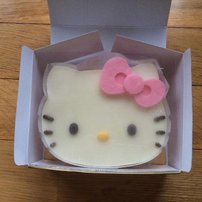 キティケーキ2