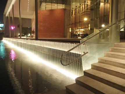 インド グルガオン ホテル