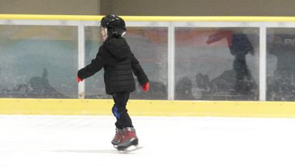 子供 スケート教室 名古屋