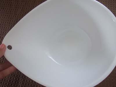 ダイソー日本製 湯おけ
